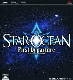 Star Ocean - First Departure ROM