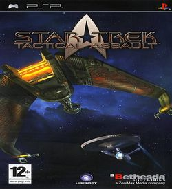 Star Trek - Tactical Assault ROM