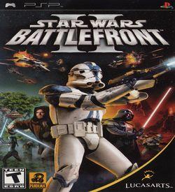 Star Wars - Battlefront II ROM