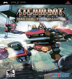 Steambot Chronicles - Battle Tournament ROM