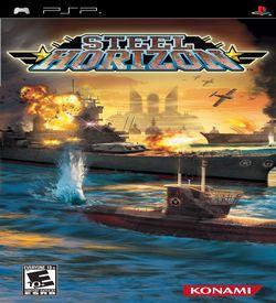 Steel Horizon ROM