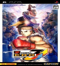Street Fighter Zero 3 - Double Upper ROM