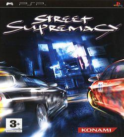 Street Supremacy ROM