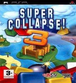 Super Collapse 3 ROM