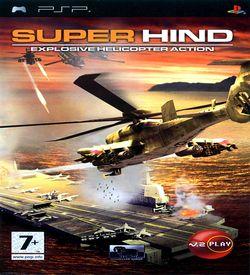 Super Hind ROM