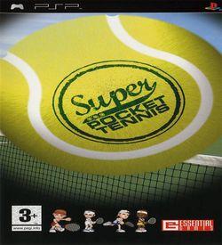 Super Pocket Tennis ROM