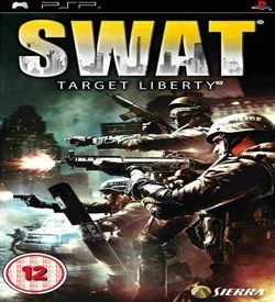 SWAT - Target Liberty ROM