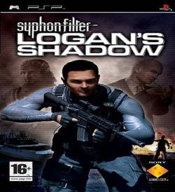 Syphon Filter - Logan's Shadow ROM