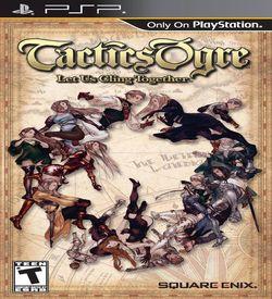 Tactics Ogre - Let Us Cling Together ROM