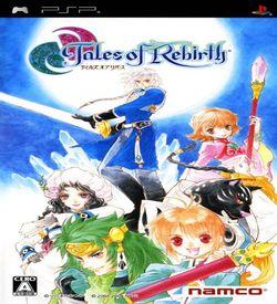 Tales Of Rebirth ROM