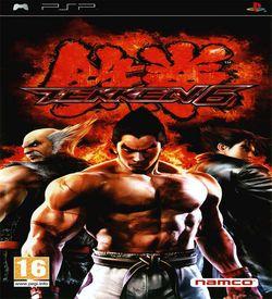 Tekken 6 ROM