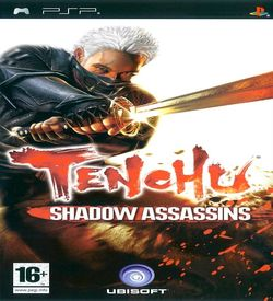 Tenchu - Shadow Assassins ROM