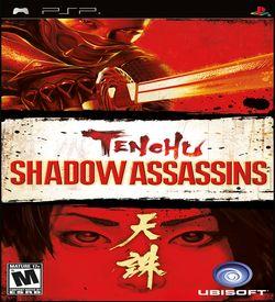 Tenchu - Shadow Assassins ROM