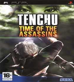 Tenchu - Time Of The Assassins ROM