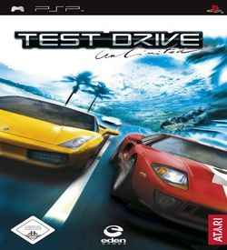 Test Drive Unlimited ROM