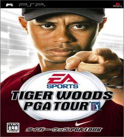 Tiger Woods PGA Tour ROM