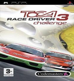 ToCA Race Driver 3 Challenge ROM