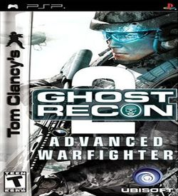 Tom Clancy's Ghost Recon - Advanced Warfighter 2 ROM