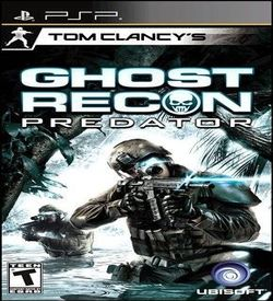 Tom Clancy's Ghost Recon - Predator ROM