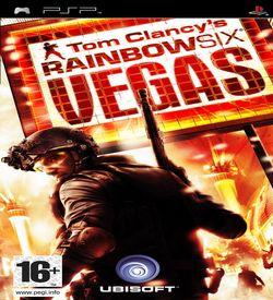 Tom Clancy's Rainbow Six - Vegas ROM