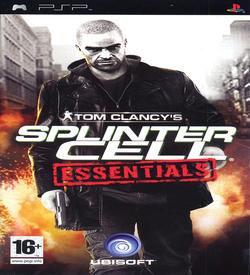 Tom Clancy's Splinter Cell - Essentials ROM