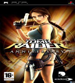 Tomb Raider - Anniversary ROM