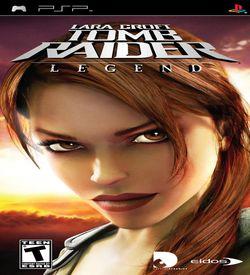 Tomb Raider - Legend ROM