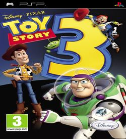 Toy Story 3 ROM