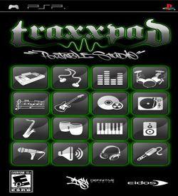 Traxxpad - Portable Studio ROM