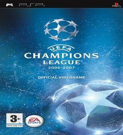 UEFA Champions League 2007 ROM