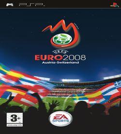 UEFA Euro 2008 ROM