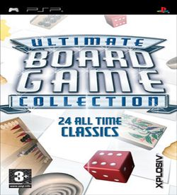 Ultimate Board Game Collection ROM