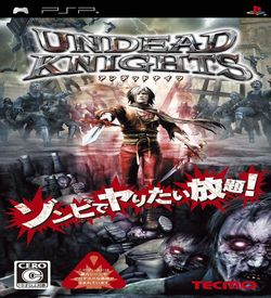 Undead Knights ROM