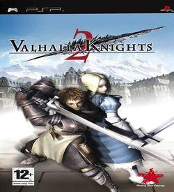 Valhalla Knights 2 ROM