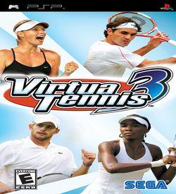 Virtua Tennis 3 ROM
