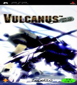 Vulcanus ROM