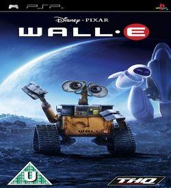WALL-E ROM