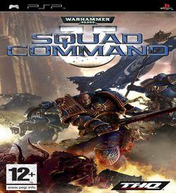 Warhammer 40,000 - Squad Command ROM