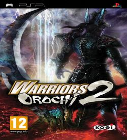 Warriors Orochi 2 ROM