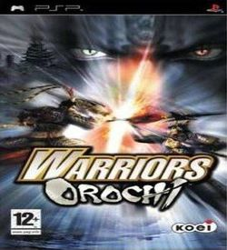 Warriors Orochi ROM