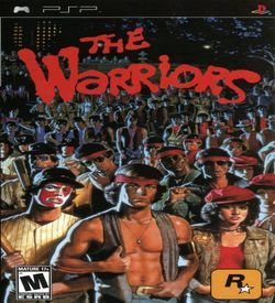 Warriors, The ROM