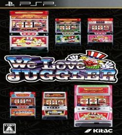 We Love Juggler ROM