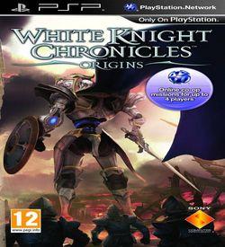 White Knight Chronicles - Origins ROM