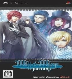 Will O' Wisp Portable ROM