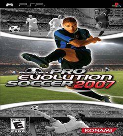 Winning Eleven - Pro Evolution Soccer 2007 ROM