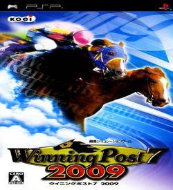 Winning Post 7 2009 ROM