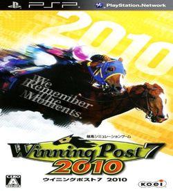 Winning Post 7 2010 ROM