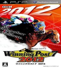 Winning Post 7 2012 ROM
