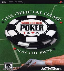 World Series Of Poker ROM