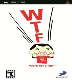 WTF - Work Time Fun ROM